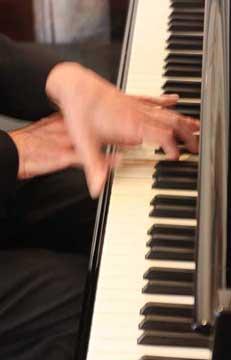 Der Solopianist